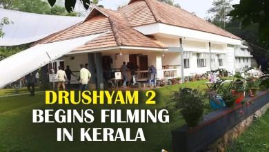 Venkatesh's Drushyam 2 Movie Latest Shoot Schedule Begins Today