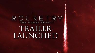 Madhavan's Much Awaited Rocketry Movie Trailer Is Out Now
