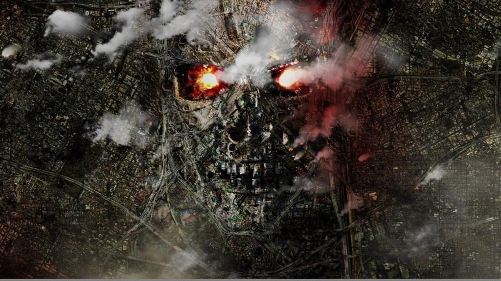 Terminator Salvation Multimedia