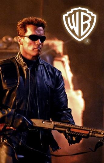 Warner Brothers Terminator 3