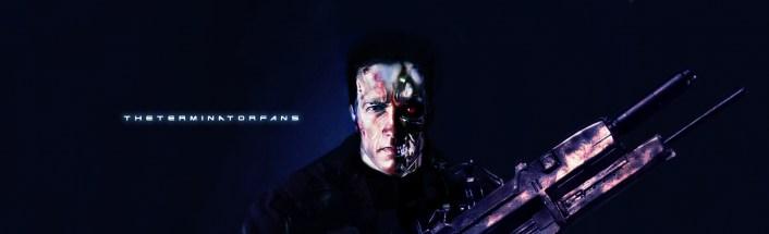 T-800 Terminator 5