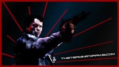 Terminator 5 News