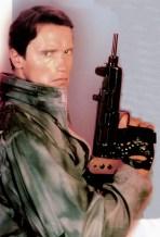 Terminator UZI 9MM