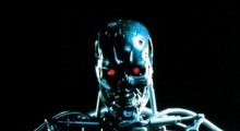 Terminator 2: Judgment Day Official Images