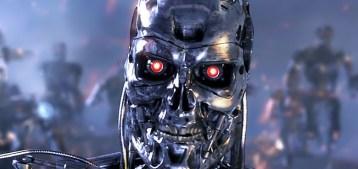 T3 Endoskeleton