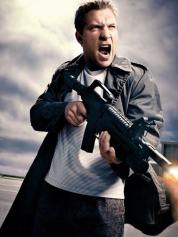 Kyle Reese Terminator Genisys