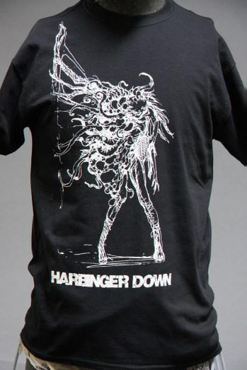 Harbinger Down Creature T-Shirt