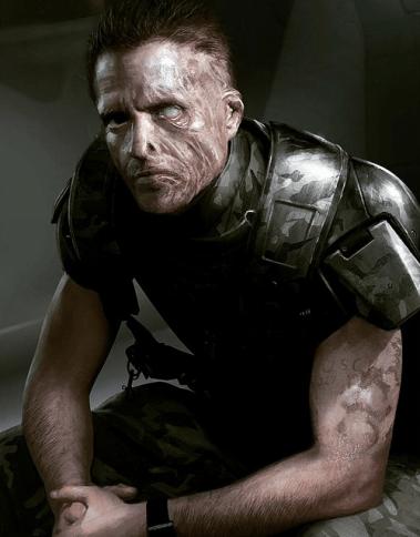 Michael Biehn Hicks Revival Alien 5