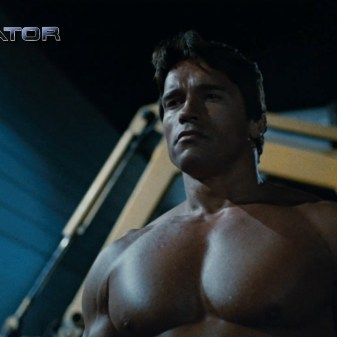 The Terminator Wallpapers Theterminatorfanscom