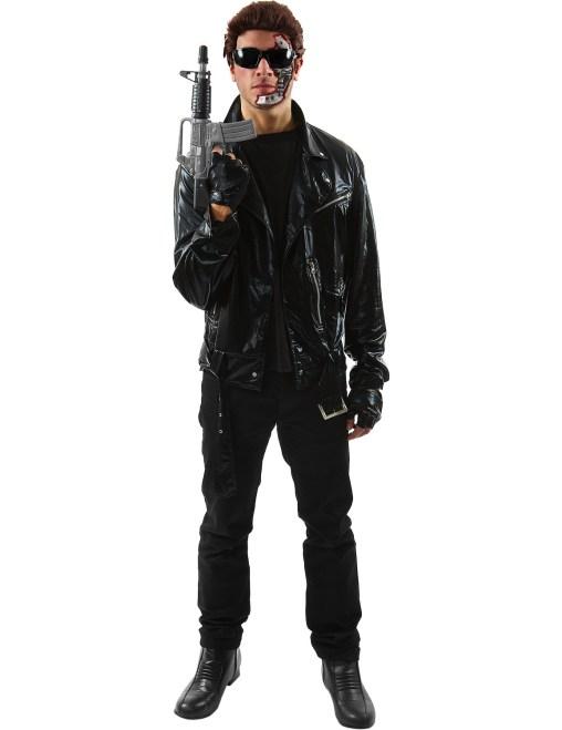 Orion Costumes The Terminator Costume