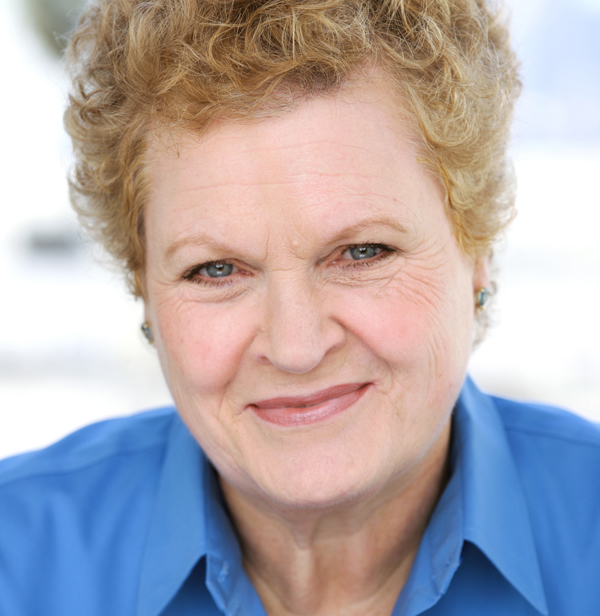 Marianne Muellerleile Terminator