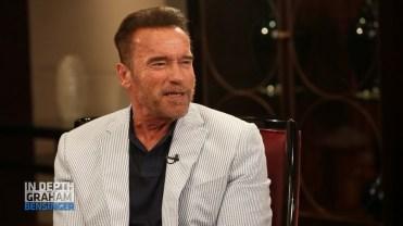 Arnold Schwarzenegger O.J. Simpson