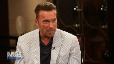 Schwarzenegger China