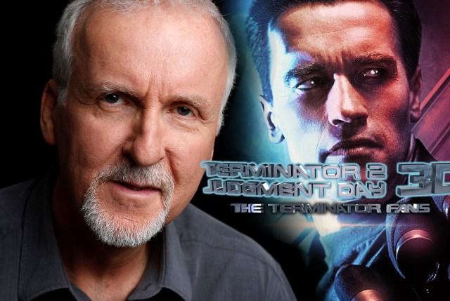 Terminator 2 3D James Cameron Live Stream Berlinale Festival STUDIOCANAL