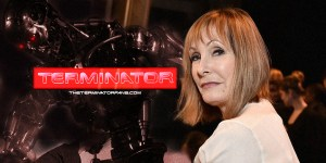 Gale Anne Hurd The Terminator