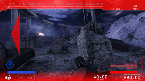 Terminator 2: Judgment Day VGM GameCo