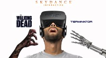 Skydance Interactive The Walking Dead Terminator VR