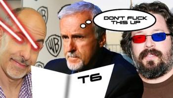 Terminator 6 Writers Room | TheTerminatorFans com