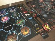 The Terminator The Official Board Game