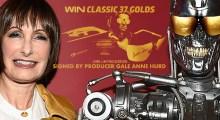 Gale Anne Hurd Terminator Contest