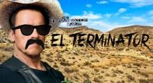Terminator 6 Arnold Schwarzenegger