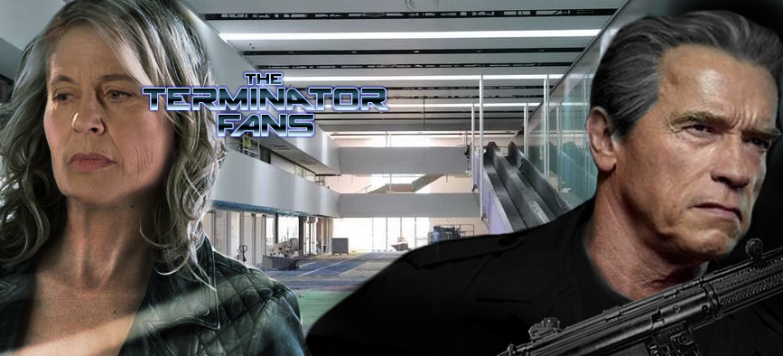 Terminator (2019) Targets Murcia Corvera Airport as Filming Location