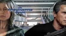 Terminator 6 Murcia Spain Corvera Airport