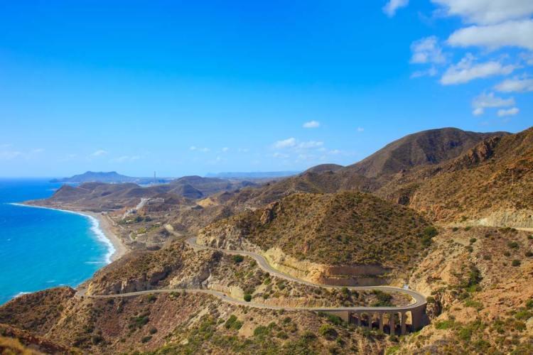 Natural Park of Cabo de Gata-Níjar