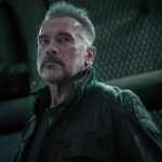 Terminator: Dark Fate Official Images