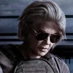 Linda Hamilton Talks Terminator Fans and Dark Fate Box Office