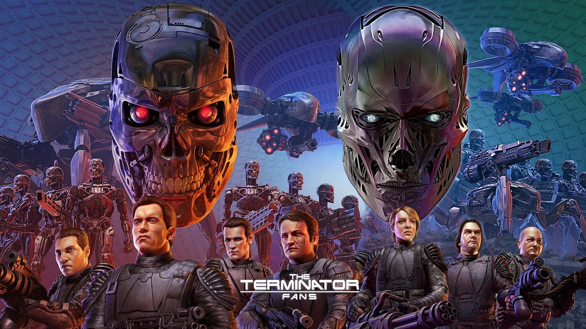 Terminator Genisys Board Games