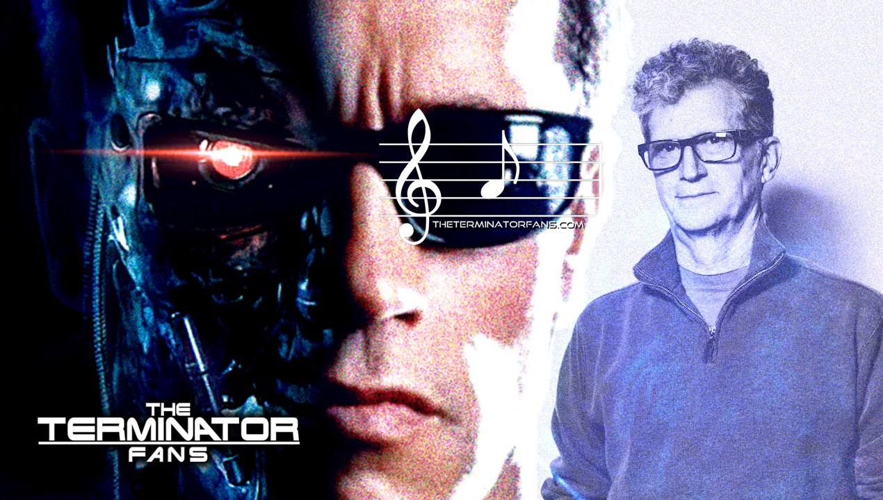 Brad Fiedel Missing Masters Terminator 2 Musical Cues Motion Score