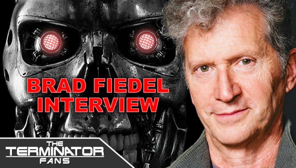 Hollywood Composer Brad Fiedel Talks Terminator and Full Circle Musical