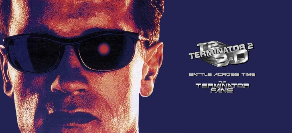 Terminator: T2 3-D: Battle Across Time Ride