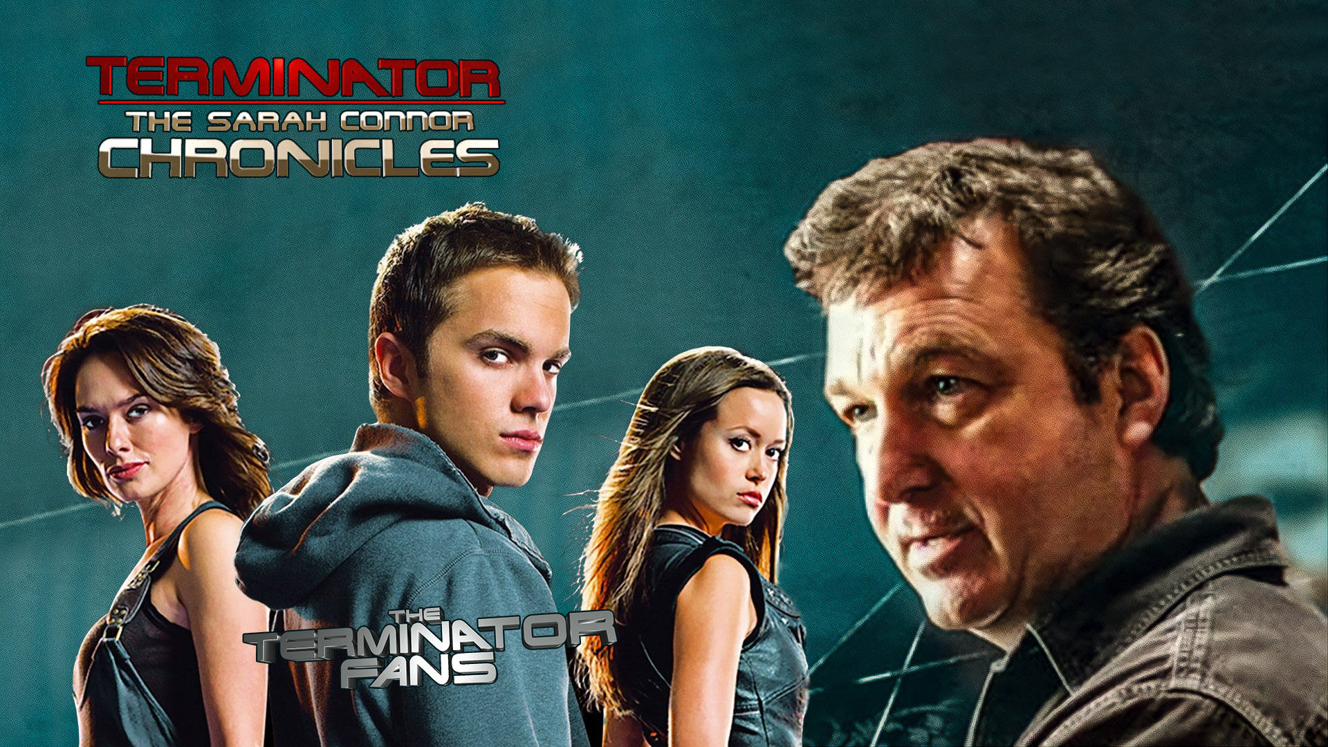 Terminator: The Sarah Connor Chronicles Director Charles Beeson Dies