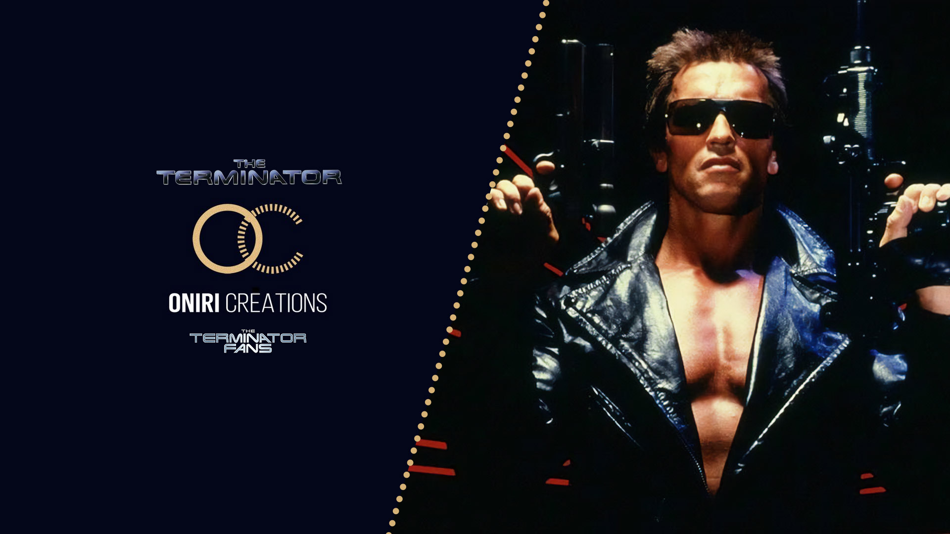 Oniri Créations To Unveil The Terminator Statue