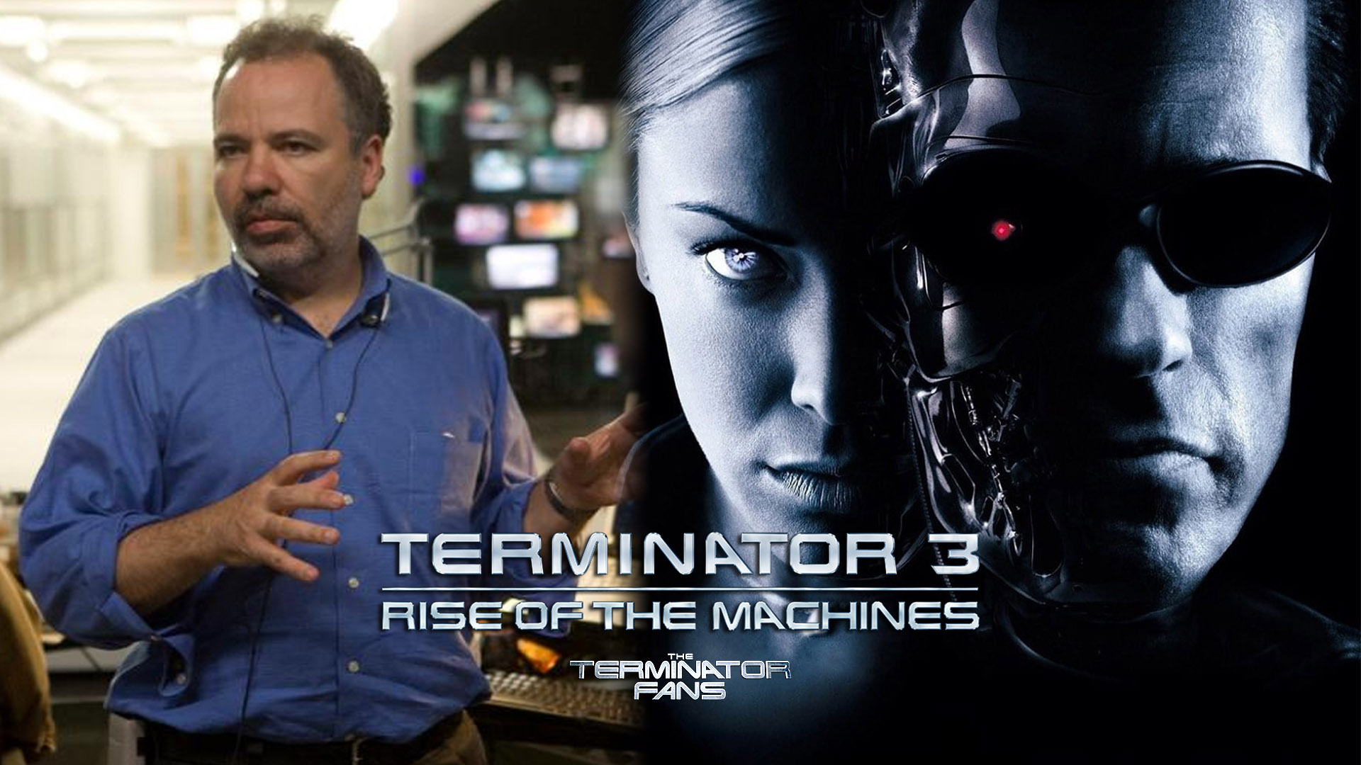 T3 Director Explains Why There Are No Successful Terminator Movies After T2