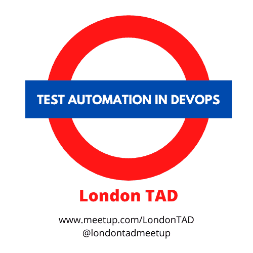 London Test Automation in DevOps