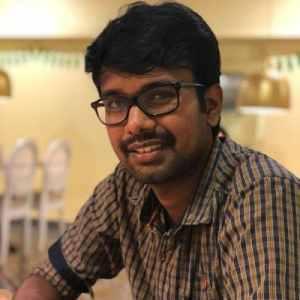 Lingesh Suresh