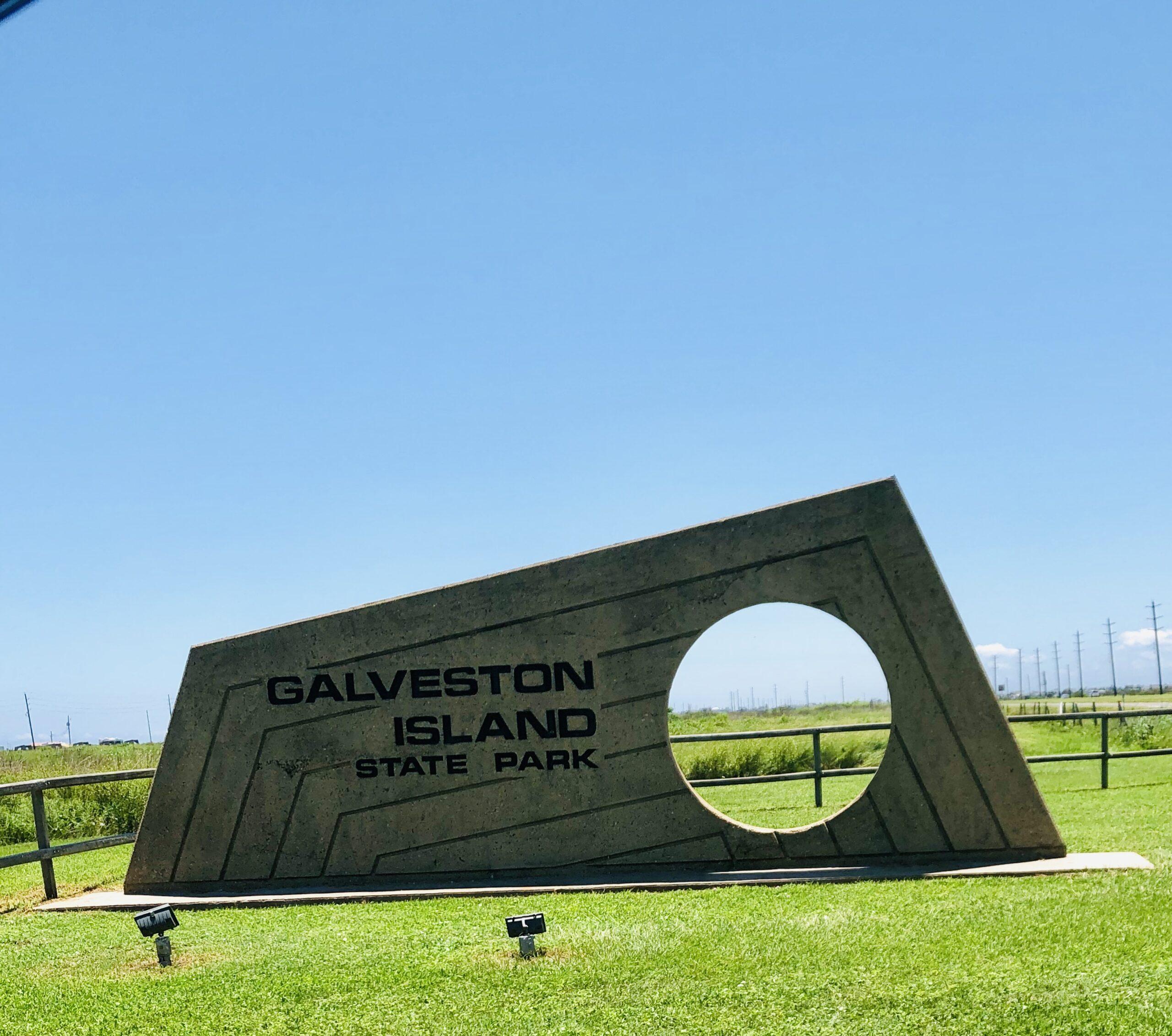 Galveston Island State Park - The Texas Trailhead