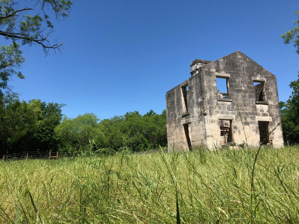 What to Expect at McKinney Falls State Park