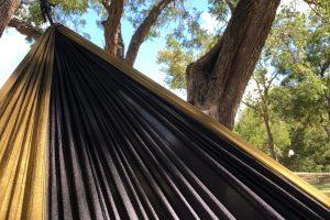 Hammock Camping Basics
