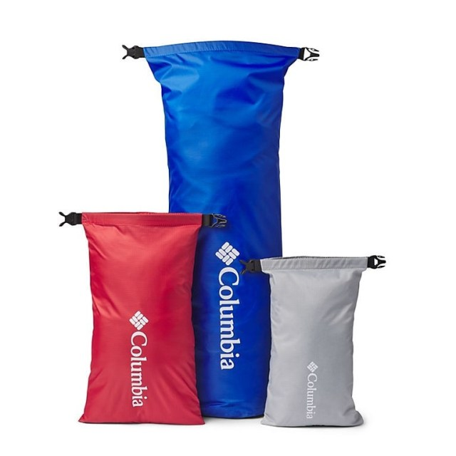 Columbia drybag set