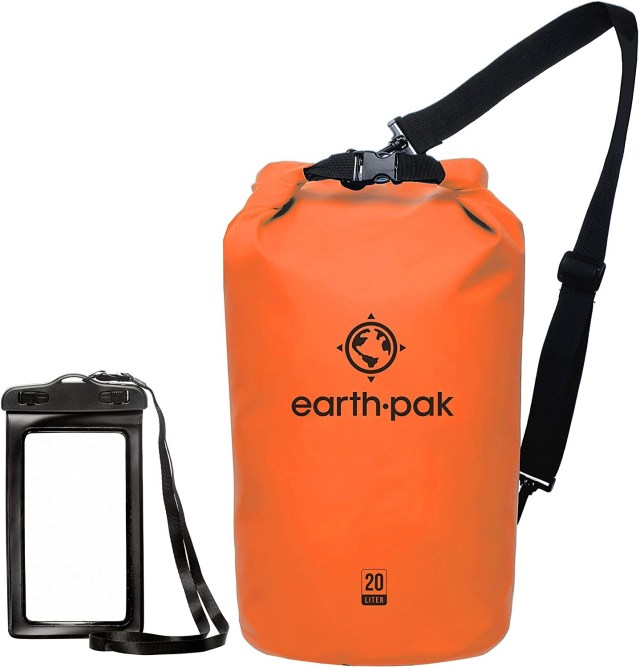 Earth Park Dry Bag