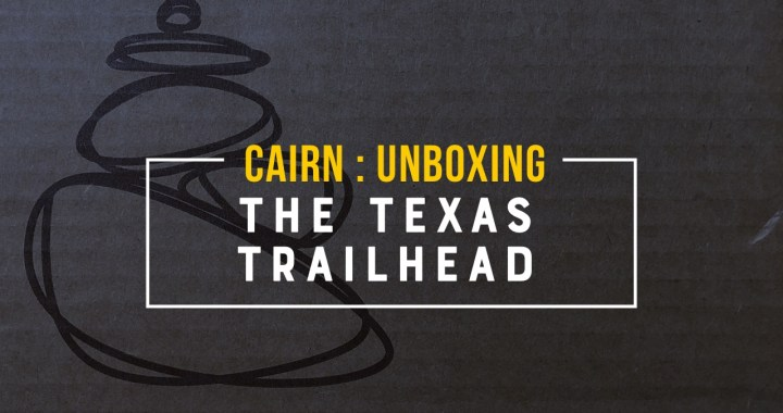 Cairn Unbox: July 2020