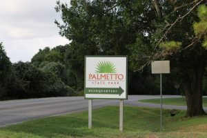 Back to Palmetto State Park