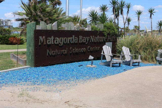 LCRA Parks: Matagorda Bay Nature Park