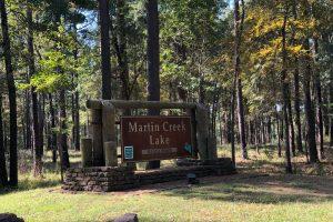 Martin Creek Lake State Park