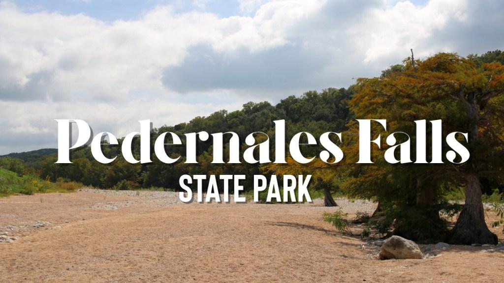 Video: Pedernales Falls State Park