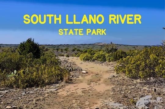 South Llano River State Park Visit Recap
